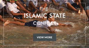 Islamic State Conflict