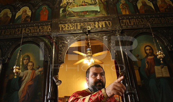 Bulgaria Holy Cross Day