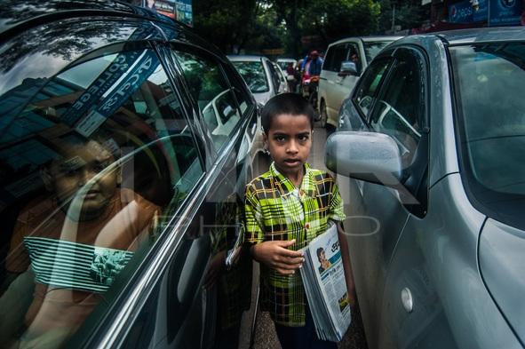 Daily Life In Dhaka, Bangladesh