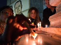 Solidarity with the events of the explosion of the church in  Cairo