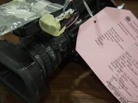 Violence to Journalist in Jakarta