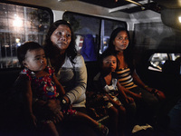 Filipinos Displaced by the Drug War