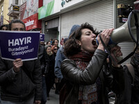 Referendum protest continues in Turkey