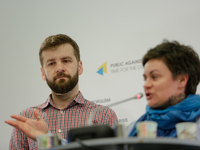 Kyiv will hold KyivPride after Eurovision