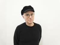 Portrait of Primal Scream's Andrew Innes