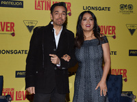 Latin Lover Film Conference