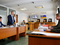 Ukraine: ex-president treason case