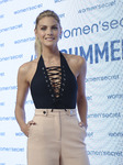 Amaia Salamanca Presents Women'Secret Summer Campaign
