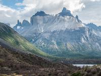 Torres Del Paine National Park, Chile