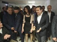 PM Tsipras in Thessaloniki