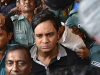 Bangladesh - Rape accused in Dhaka