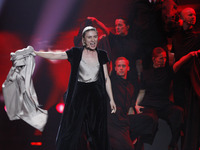 Rehearsal Final - Eurovision Song Contest 2017