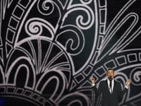 Francesco Gabbani - Eurovision Song Contest 2017