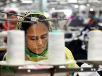 Bangladesh Labour