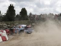 Vodafone Rally de Portugal 2017 - SS2 Viana do Castelo