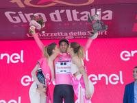 2017 Giro d'Italia - Stage Thirteen