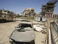 IS Conflict - Mosul University