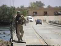 Mosul Bridge