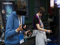 Pixel Heaven - Game fair in Warsaw