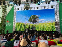 Seoul Jazz Festival