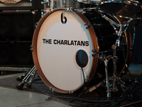 The Charlatans live in London