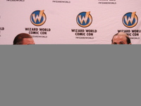 Wizard World Philadelphia conference