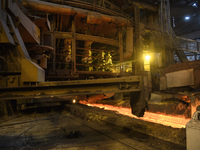 Azovstal steelworks in Mariupol