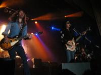 Gene Simmons & His Band Live! In Concert - Philadelphia, Pennsylvania