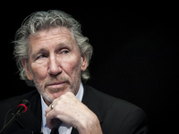 Roger Waters Announces New Album, 'Is This The Life We Really Want?'
