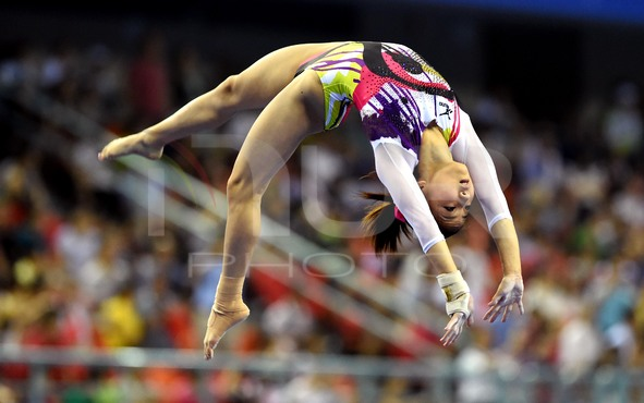 45th Gymnastics World Championship