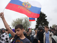 Over 200 detained in Russian anti-corruption protests