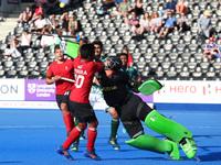 Canada v Pakistan - Hockey