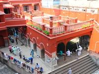 Muslims Observe Ramadan in India