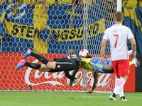 Poland v Sweden - 2017 UEFA European Under-21 Championship