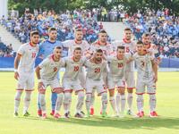 Serbia v Macedonia - 2017 UEFA European Under-21 Championship
