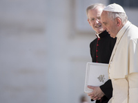 Pope Francis General Weekly Audience