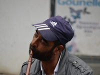 Street Musicians on World Music Day in Ankara