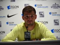 Grigor Dimitrov Press Conference - AEGON Championships 2017