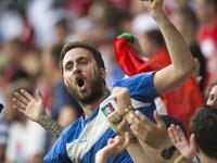 Czech Republic v Italy - UEFA European Under-21 Championship