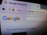 Google Shopping service in Philippines