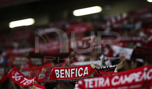 Benfica v Pacos de Ferreira - Primeira Liga