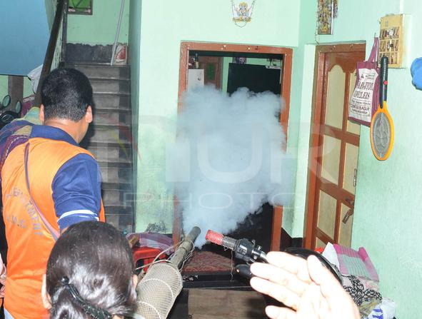 Dengue and Malaria fiver in India