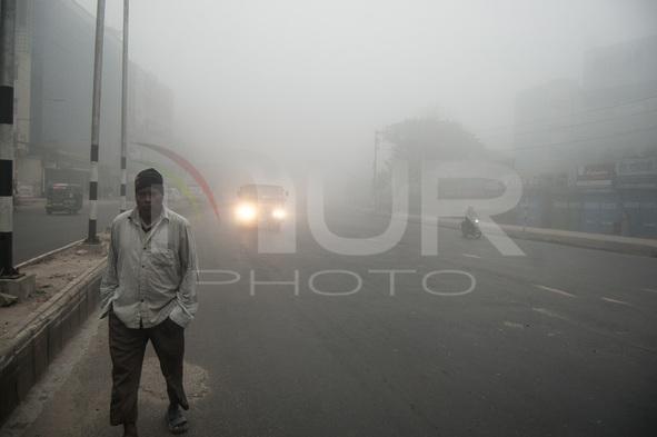 Winter In Dhaka