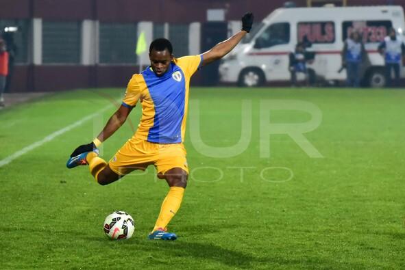 Liga I Romania, Soccer: FC Rapid Bucharest ROU vs FC Petrolul Ploiesti ROU