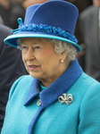 The Queen And Duke Of Edinburgh Visit Kent