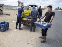 Daily Life During Coronavirus Epidemic In Gaza City
