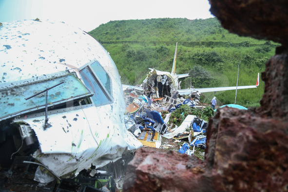 18 Dead After Air India Crash In Kerala