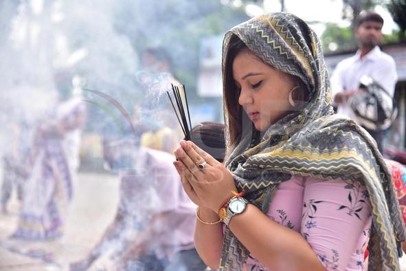 Ganesh Chaturthi Festival In India