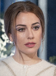 Blanca Suarez Presents Samsung Christmas Products
