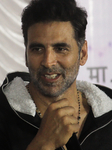 Actor Akshay Kumar In Mumbai